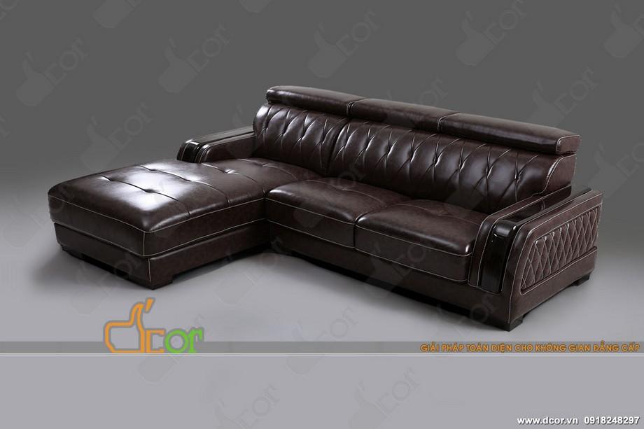 sofa nhập khẩu Đài Loan tại Hà Nội