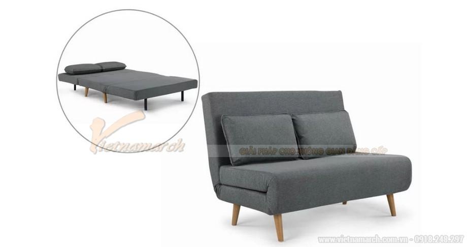 sofa hiện đại cho nhà nhỏ