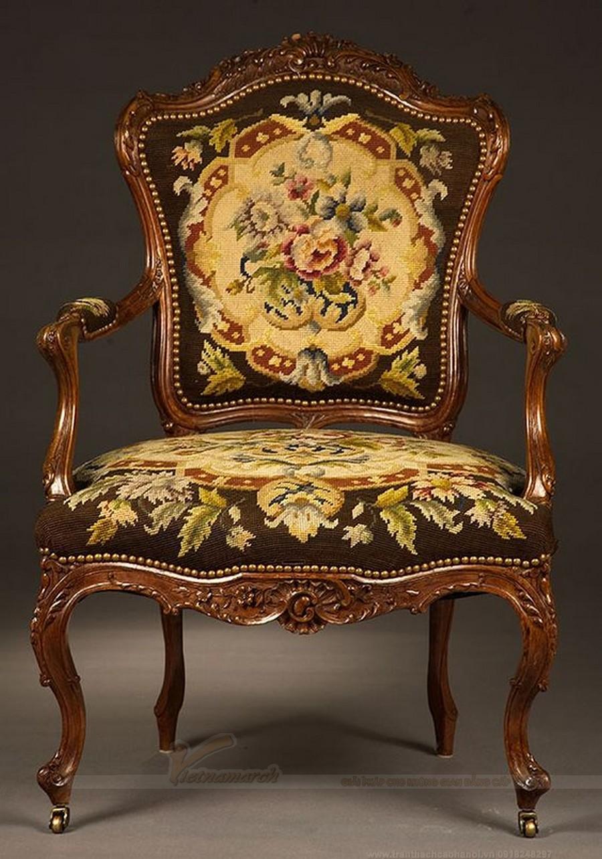 Mẫu ghế sofa tân cổ điển đẹp nhất hiện nay