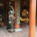 Lễ yên vị bát hương nhà thờ tổ họ Lại Việt Nam tại Thanh Hóa