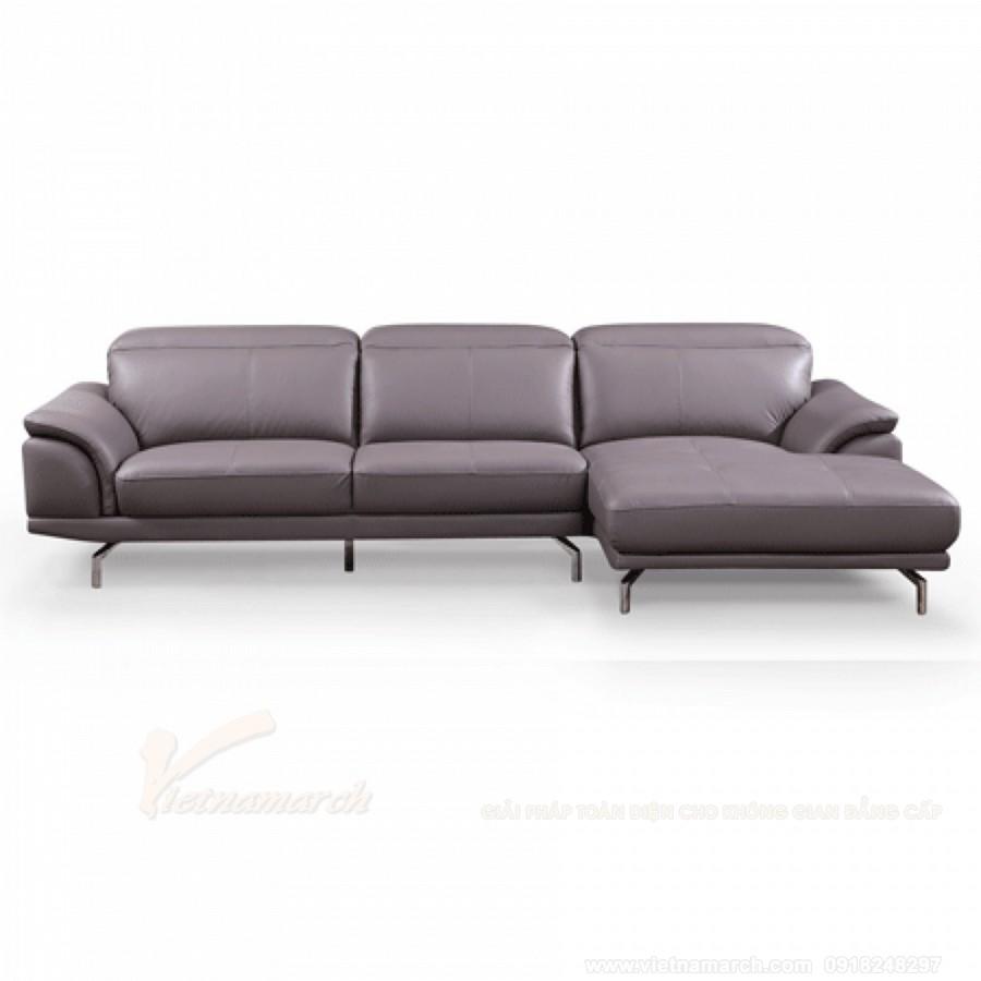 Chất liệu làm sofa góc