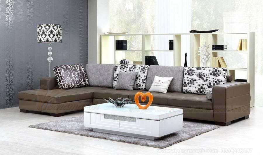 Thế giới nội thất sofa