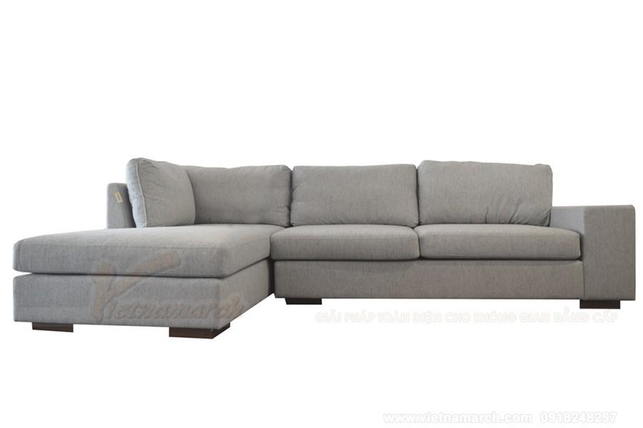 Cập nhật mẫu sofa mới nhất 2019