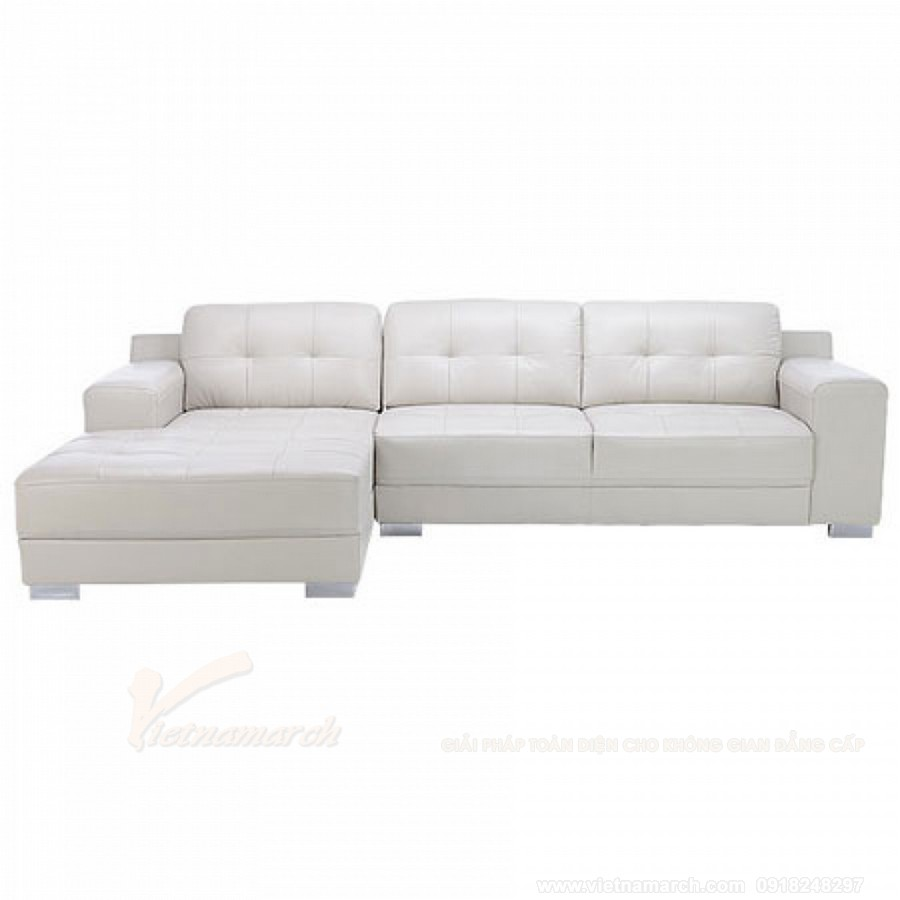 Ý nghĩa màu sắc của sofa