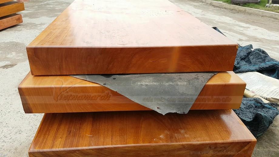 """Bàn thờ xuất khẩu Vietnamrch được làm từ nguồn cung cấp gỗ """"sạch"""", chất lượng cao cấp"""