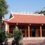 Những mẫu thiết kế nhà thờ họ Lại ở Thanh Hóa