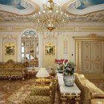 Chiêm ngưỡng vẻ đẹp hoa lệ của biệt thự Riverside Hải Phòng với phương án thiết kế mới nhất 2109