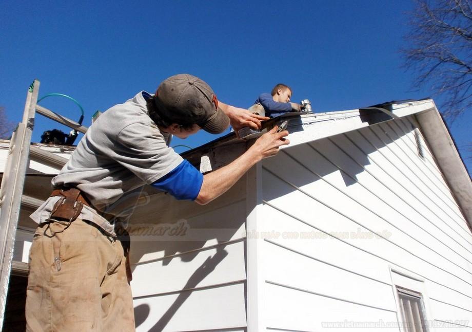 Tại sao sửa nhà cũng cần cúng lễ ?