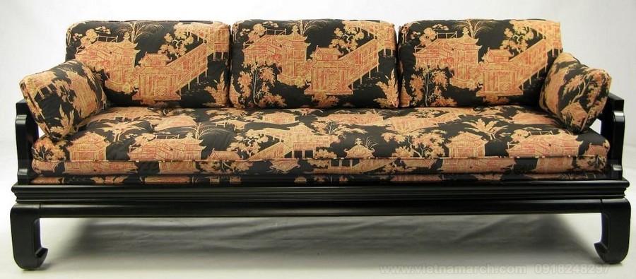 Kinh doanh sofa