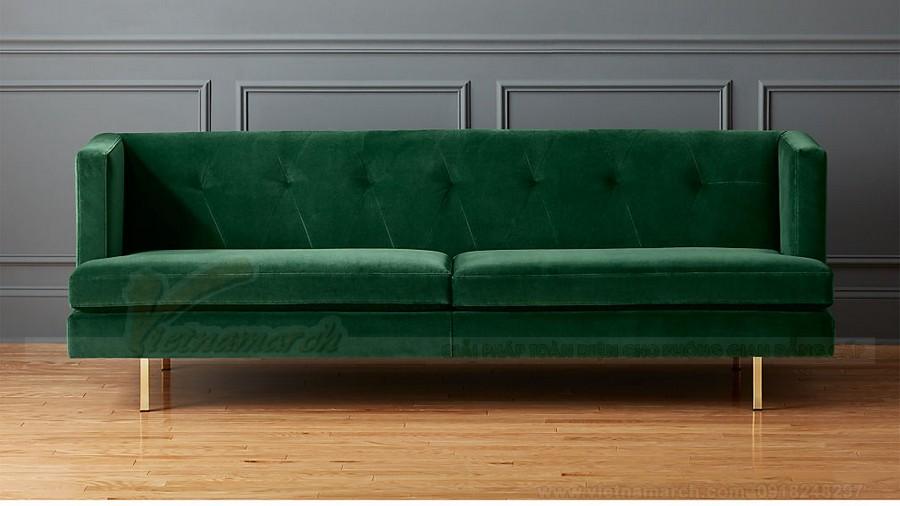 Khung sofa chắc chắn nhất