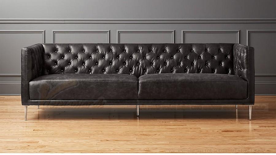 Vấn đề có nên mua sofa nhập khẩu Trung Quốc