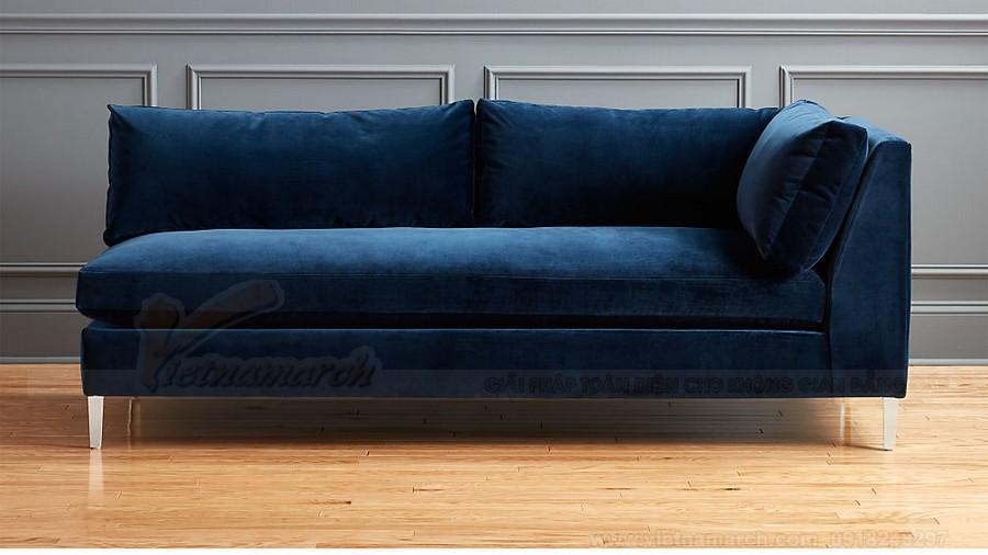 Thiết kế sofa hiện đại