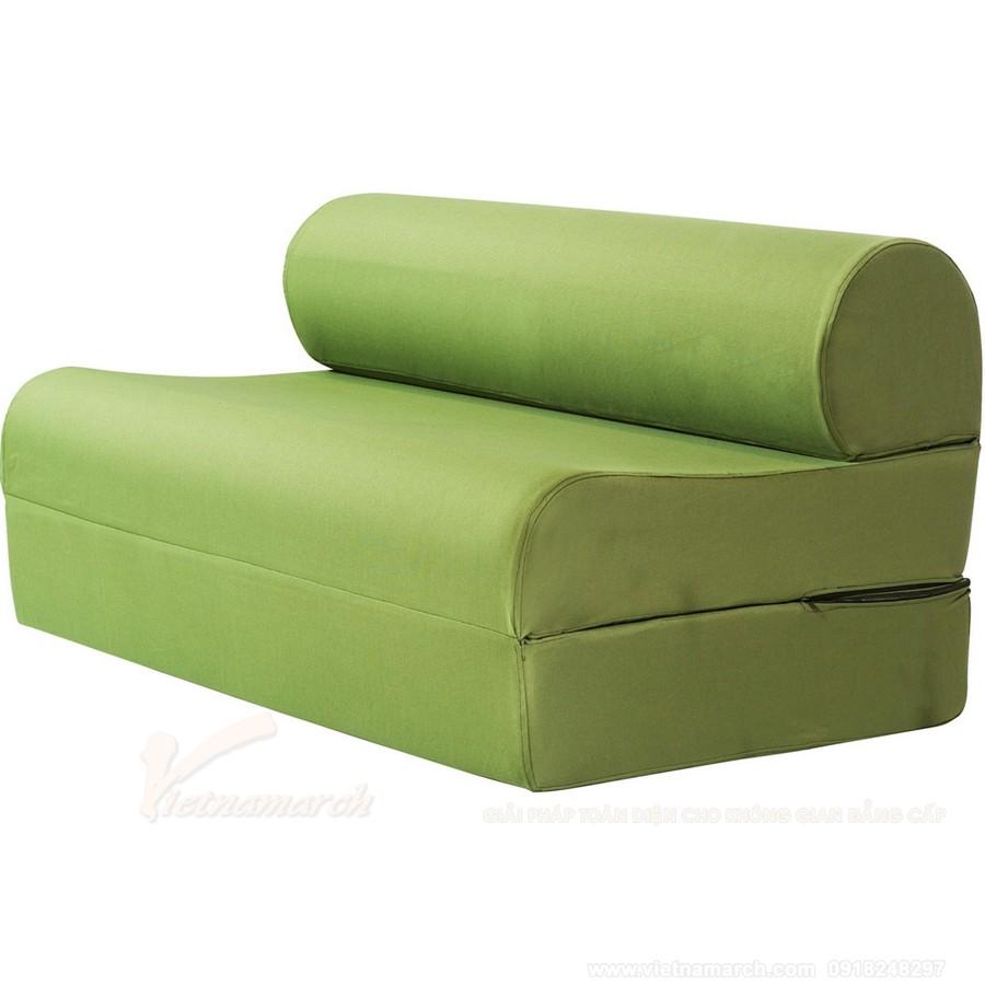 Sự ra mắt của những mẫu sofa giường nhập khẩu Malaysia