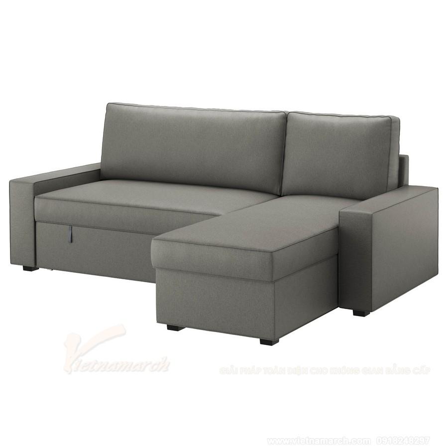 Ra mắt mẫu sofa bed mới
