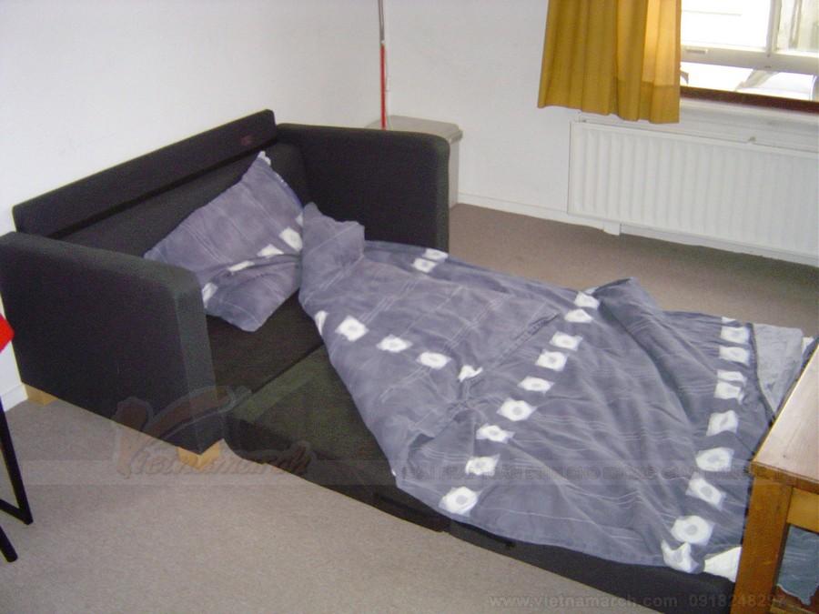 Sản phẩm nội thất thay giường ngủ cao cấp