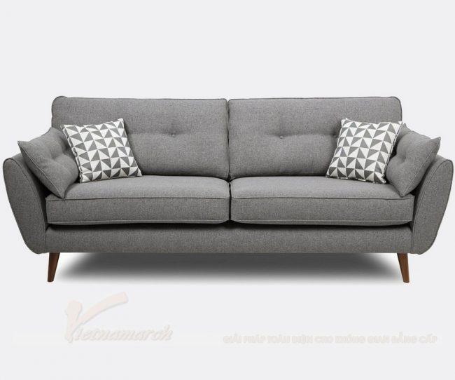 Sofa nỉ Hải Phòng có chất lượng hay hàng giả kém chất lượng