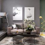 Một số thiết kế nội thất căn hộ chung cư 70m2 cần tham khảo