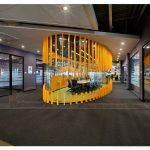 Thiết kế dự án coworking space – Thiên đường ngay trong lòng văn phòng làm việc