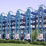 Top 3 bãi đỗ xe ô tô thông minh tự động tốt nhất ở Hà Nội
