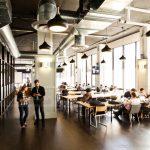 Xu hướng kinh doanh coworking space năm 2019- Tổng hợp những điều cần biết về không gian làm việc chung