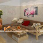 Tư vấn cách chọn ghế sofa cho phòng khách nhỏ