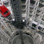 8 lợi ích không thể bỏ qua của công nghệ bãi đỗ xe tự động thông minh