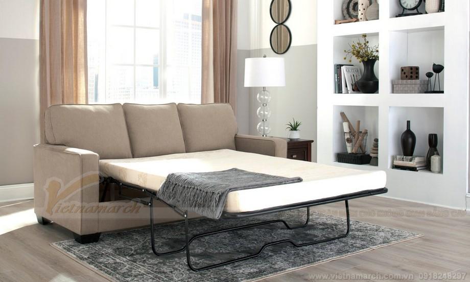 25 mẫu ghế sofa bed đẹp cuồng nhiệt khó cưỡng 2019