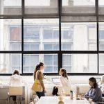 Độc đáo : 7 không gian làm việc chung coworking space tốt nhất thế giới chỉ dành riêng cho phụ nữ