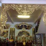 Những đồ thờ không thể thiếu trong nhà thờ họ và ý nghĩa tâm linh
