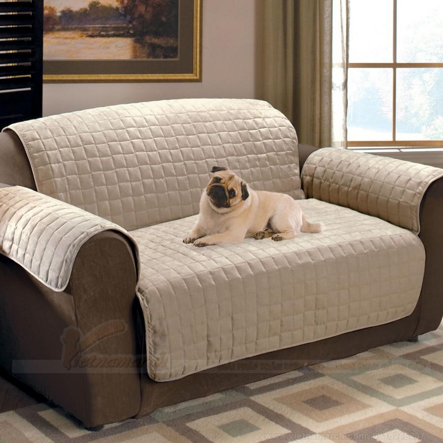 Sofa nhập khẩu Đài Loan