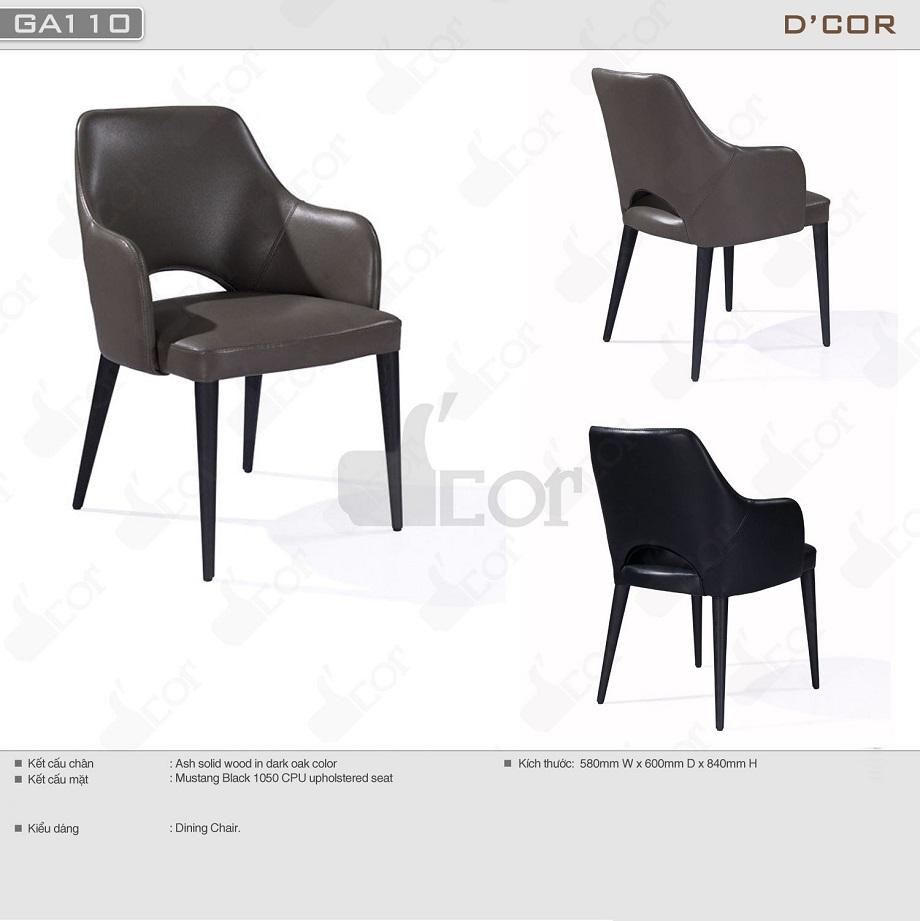 Những mẫu bàn ghế ăn hiện đại được ưa chuộng nhất hiện nay