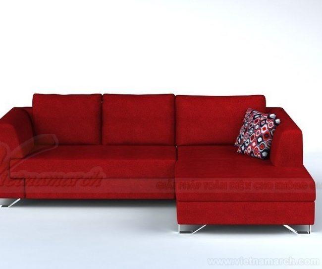 Bộ sưu tập những mẫu sofa góc mini cho nhà chung cư có diện tích nhỏ