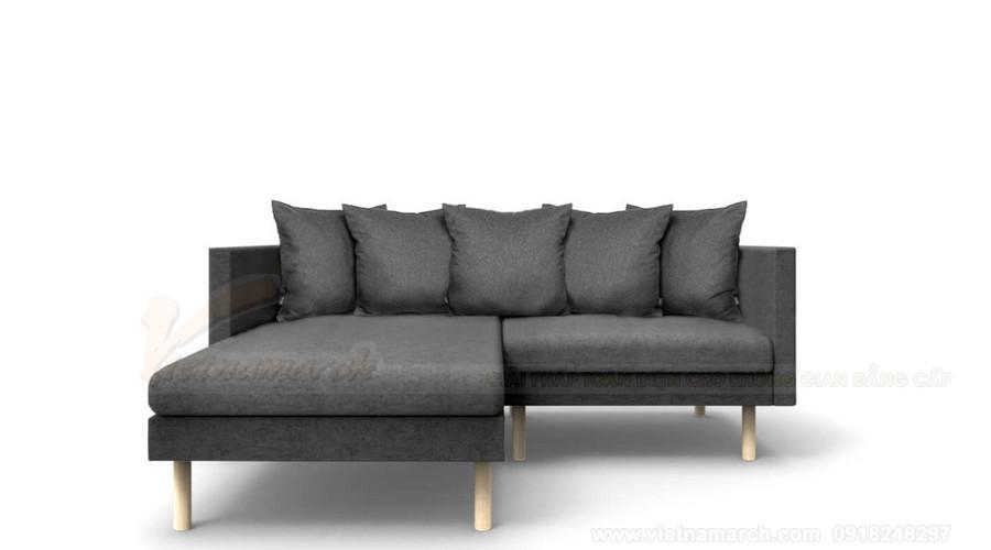 Sofa góc phải
