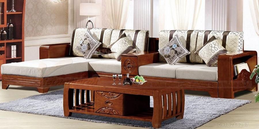 Chọn gối ôm sofa