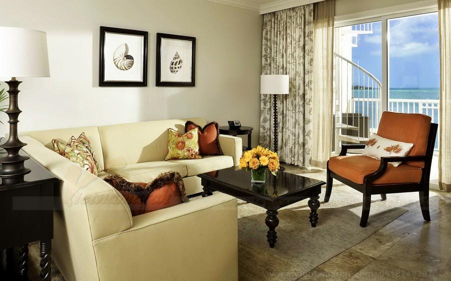 Sofa hiện đại tại Vietnamarch