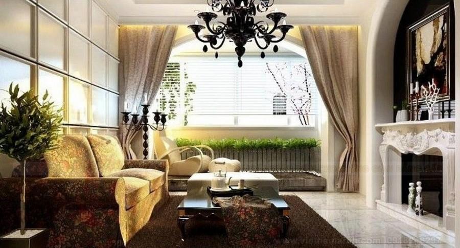 Sofa hiện đại
