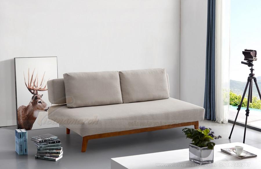 Mẫu sofa văng thông minh