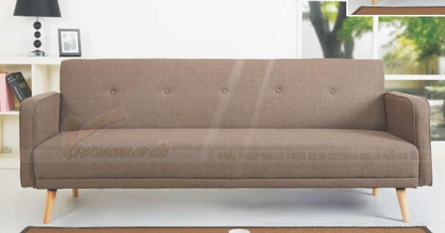 Sofa nhập khẩu cao cấp