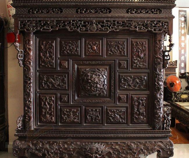 Đôi điều về tủ thờ Đà Nẵng có thể bạn chưa biết