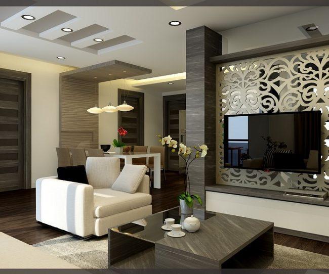 Vietnamarch – Thiết kế nội thất biệt thự hiện đại sang trọng và chuyên nghiệp nhất