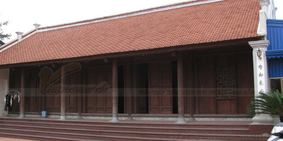 Phong thủy thờ cúng