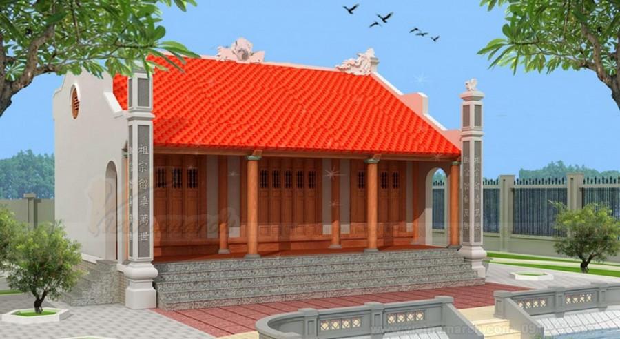 Những điều cố kỵ cần lưu ý khi xây dựng nhà tổ