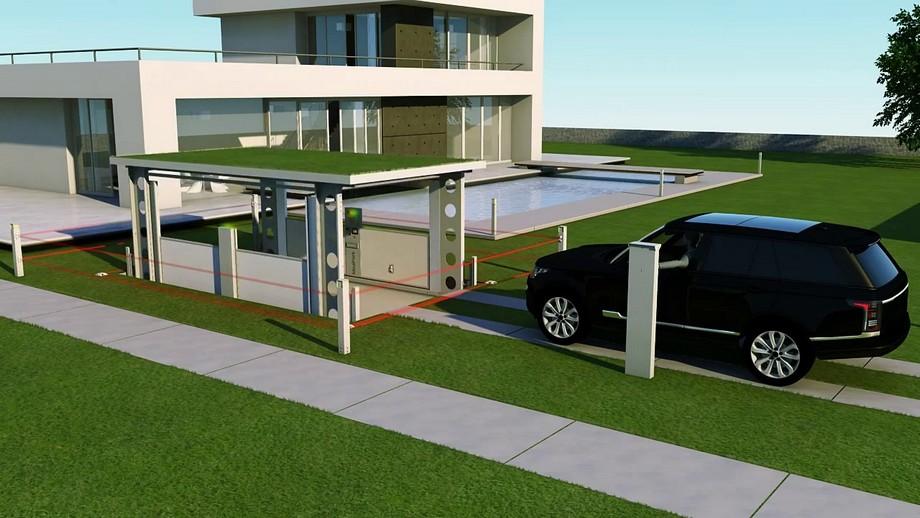 Những trường hợp nào nên đầu tư bãi đỗ xe thông minh diện tích nhỏ mà thu lời lớn?