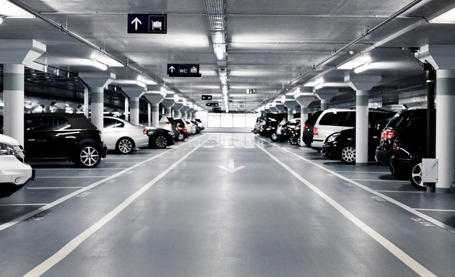 Sự thay đổi khi có bãi đỗ xe tự động
