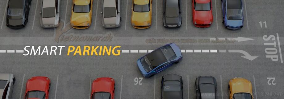 Giá bãi đỗ xe tại Nhật có đắt không?