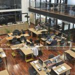 Coworking space Hà Nội – Không gian làm việc kiểu mới sang trọng tiện nghi