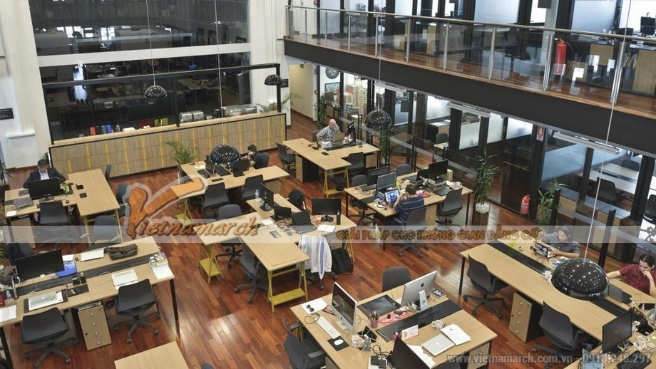 Co-working space Hà Nội