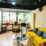 Coworking space Hà Đông với triển vọng phát triển mô hình văn phòng chia sẻ 2019