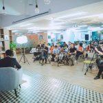 CirCO Coworking Space – Hồ Chí Minh không gian làm việc chung đẹp như mơ