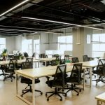 Campus K Coworking Space – Không gian làm việc chung lý tưởng tại khu vực Mỹ Đình